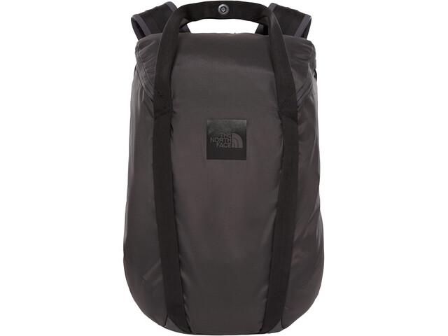 The North Face Instigator 20 Backpack asphalt grey/tnf black